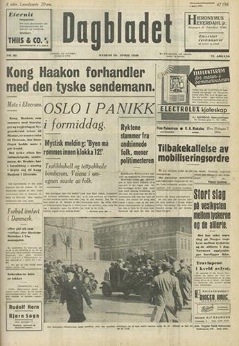 1940 – 10. april