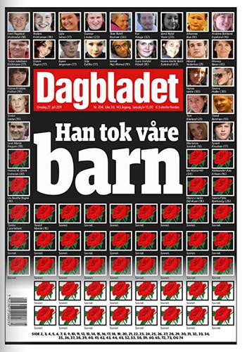2011 – 22. juli